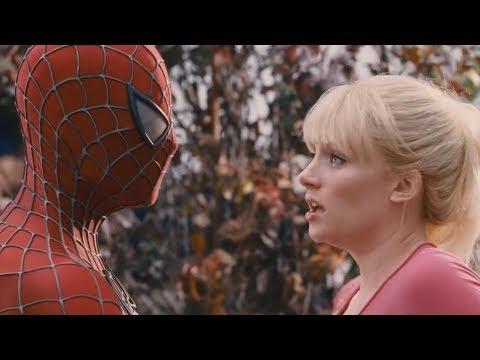 Spider Man 3 2007   Saving Gwen Stacy