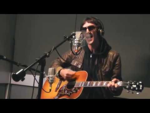 Richard Ashcroft - Sonnet (Live @ Ryan, Monty and Wippa)
