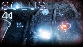 The Solus Project [41] [Holographische Sternenkarte] [Walkthrough] [Let's Play Gameplay Deutsch] thumbnail