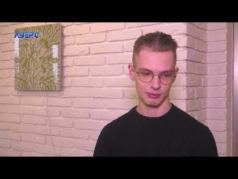 ТРК Аверс: Доробки волинського студента і спеціаліста з 3D-графіки замовляють навіть всесвітньо відомі компанії