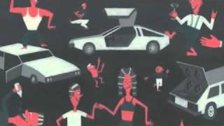 Jacob Korn & Kelli Hand - Dance Away