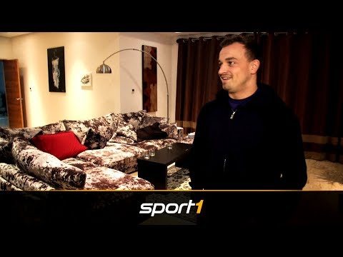 Exklusiver Einblick: Hier zeigt Xherdan Shaqiri SPORT1 sein Zuhause   SPORT1