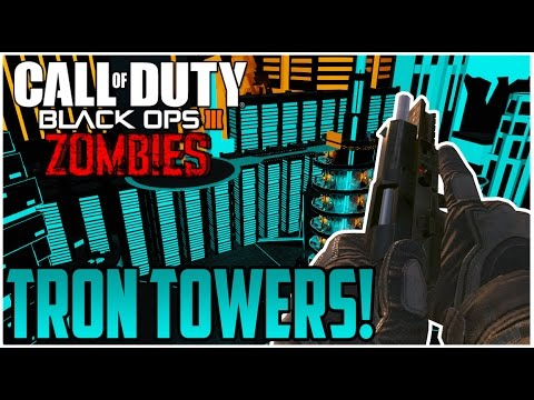 """Super Difficult Challenge Map!"" 