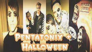 Pentatonix + Halloween