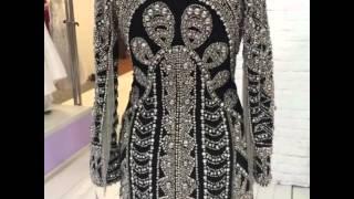 видео Вечернее платье – идеальный наряд на торжественное мероприятие