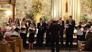 Hallelujah, Amen- by Georg Gottfried Wagner