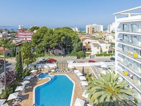 Allsun Hotel Cristóbal Colón, Mallorca, Playa De Palma
