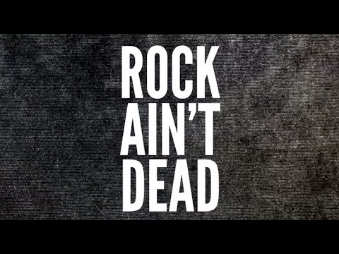 Texas Hippie Coalition: Rock Ain't Dead (Lyric Video)