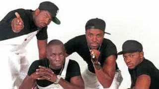 Blackstreet- Before I Let You Go