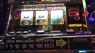 Tabasco slot machines