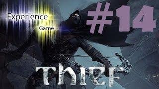 Прохождение Thief нетленной классики которая вернулась с триумфом В виде совершенно новой игры сделанной