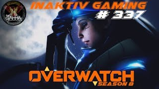 War das okay? 🎮Overwatch #337 with Ghost Squad [Season 8][Ana/Zenyatta/Lucio]