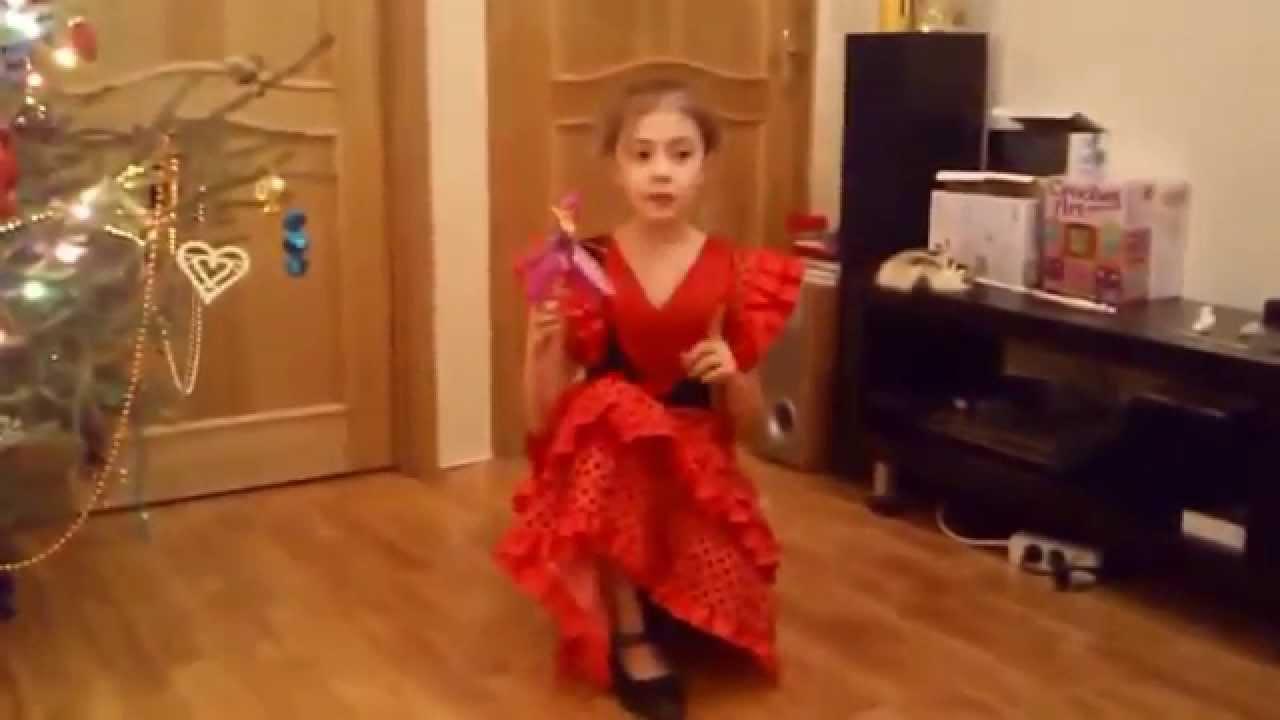 9 лет девочка фото
