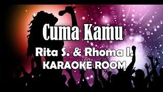 Cuma Kamu Karaoke - Lirik Lagu Karaoke Dangdut Tanpa Vocal