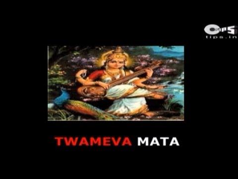 Twameva Mata Cha Pita Twameva with Lyrics - Jagjit Singh - Daily Prayer - Slok