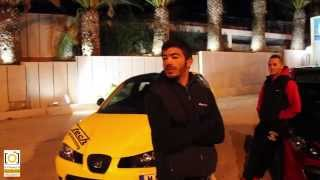 Illegal Street Racing 2014 [Athenz,Greece]