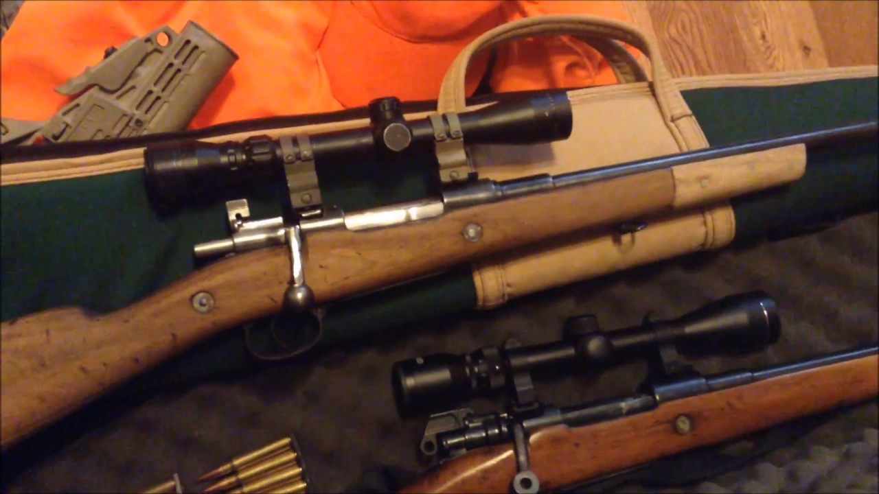 List of Synonyms and Antonyms of the Word: 7mm Mauser