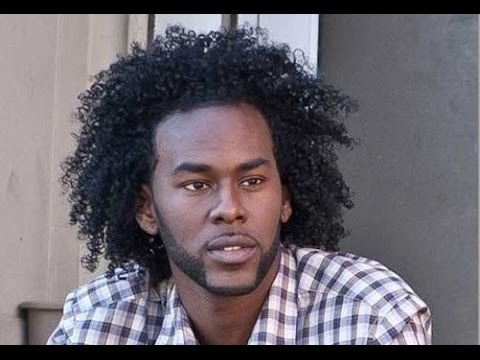Black Mens Hairstyles For Long Hair Youtube