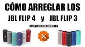 Bluetooth speaker does not charge - EASY FIX - YouTube