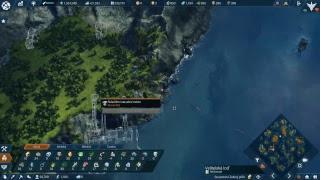 Anno 2205 Ultimate edition CZ - Gameplay 01 - Václav Křovina