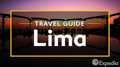 Lima Vacation Travel Guide | Expedia