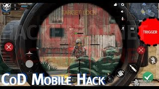 How to Call of duty Mobile|Hack 100%work