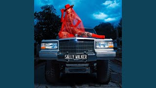 Sally Walker
