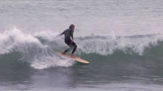 Wegener Surfboards: Alaia