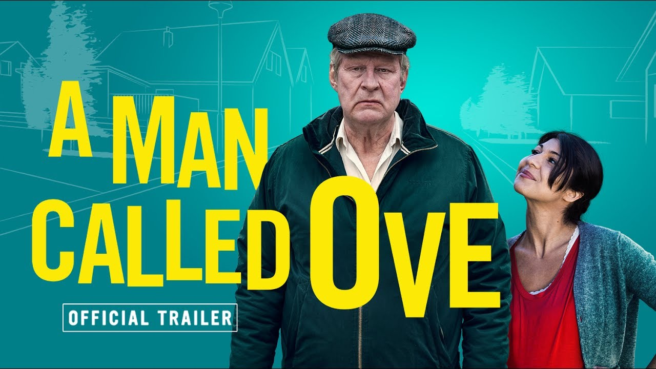 Download A MAN CALLED OVE | Official UK Trailer [HD] -  on home entertainment now