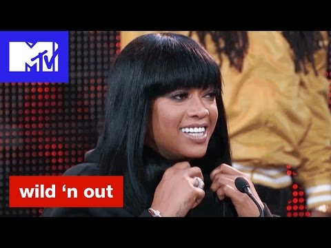 'DC Young Fly Does DJ Khaled For Trina' Official Sneak Peek | Wild 'N Out | MTV