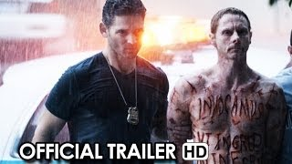 Deliver Us From Evil Official Trailer #1 (2014) HD