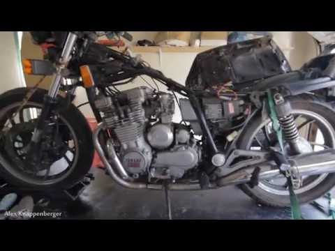 custom motorcycle wiring harness wiring a motorcycle up from scratch with minimal wiring  japanese  wiring a motorcycle up from scratch