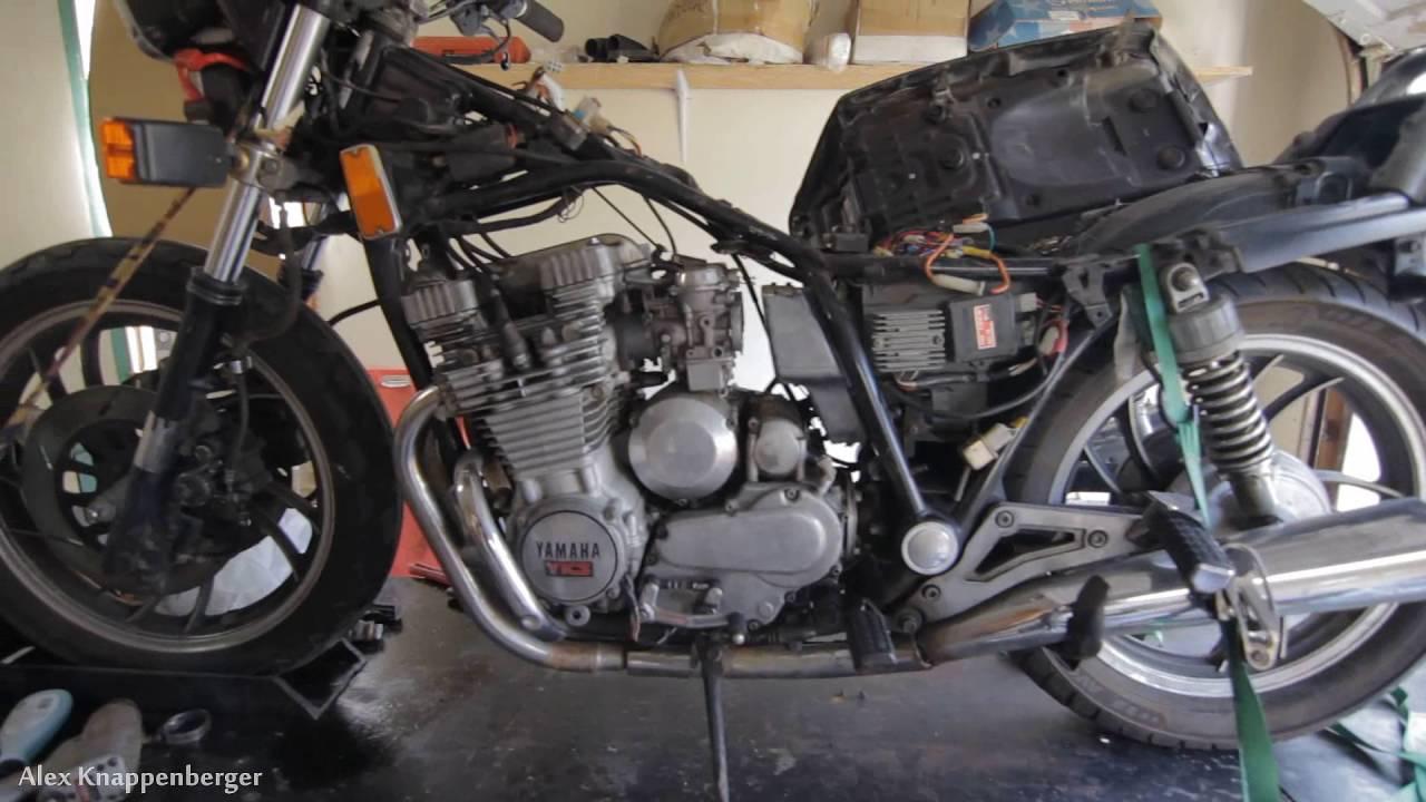 Honda Bikes 250 Dirt 1978