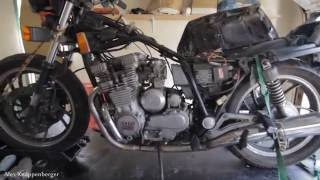 Video Wiring a motorcycle up from scratch with minimal wiring (Japanese bike) download MP3, 3GP, MP4, WEBM, AVI, FLV Juni 2018