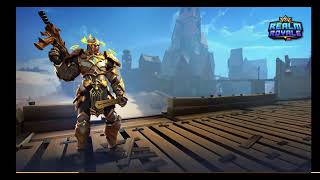 """BOOM BABY""REALM ROYALE NEW SEASON 4 ROAD TO LEVEL 50 WITH RANDON PLAYERS"