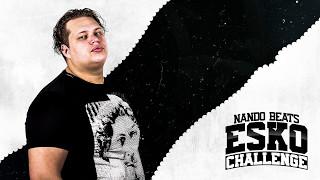 Nando Beats Esko Challenge (Instrumental)
