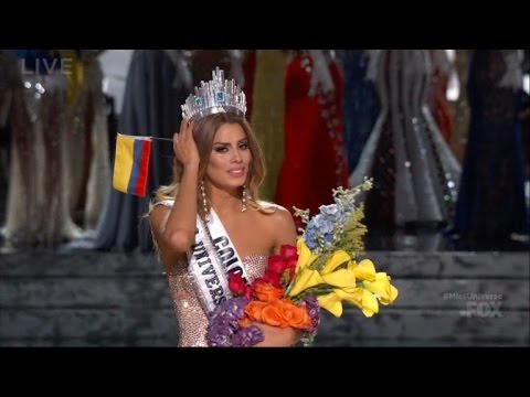 Miss Colombia Thanks Fans While Breaking Silence on Miss Universe Mix-Up