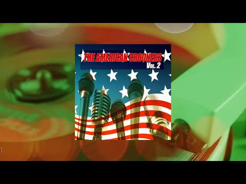 Various Artists - The American Crooners Vol. 2