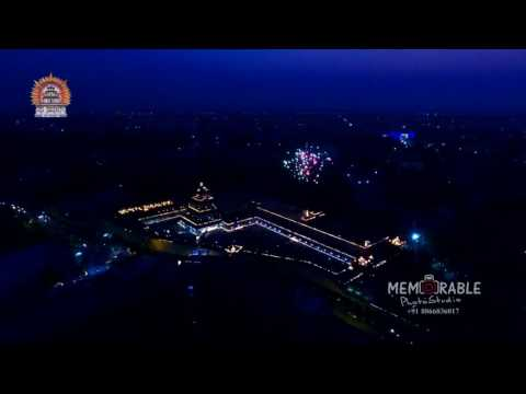 Dev Diwali 2016 Santram Mandir