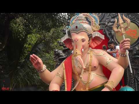 Umerkhadi cha Raja Aagman Sohala 2016, Mumbai Ganpati Festival
