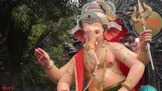 Video Umerkhadi cha Raja Aagman Sohala 2016, Mumbai Ganpati Festival download MP3, 3GP, MP4, WEBM, AVI, FLV November 2017