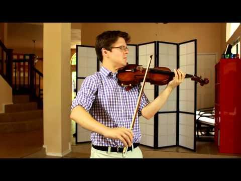 "Mendelssohn, ""On Wings of Song,"" Metronome, Non-vibrato"