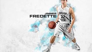 Jimmer Fredette Highlights