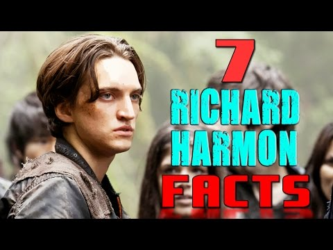 Richard Harmon Facts Every  Should Know  The 100 Actor Murphy