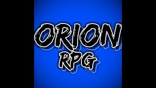 [Roblox] Orion RPG - All Weapon Showcase