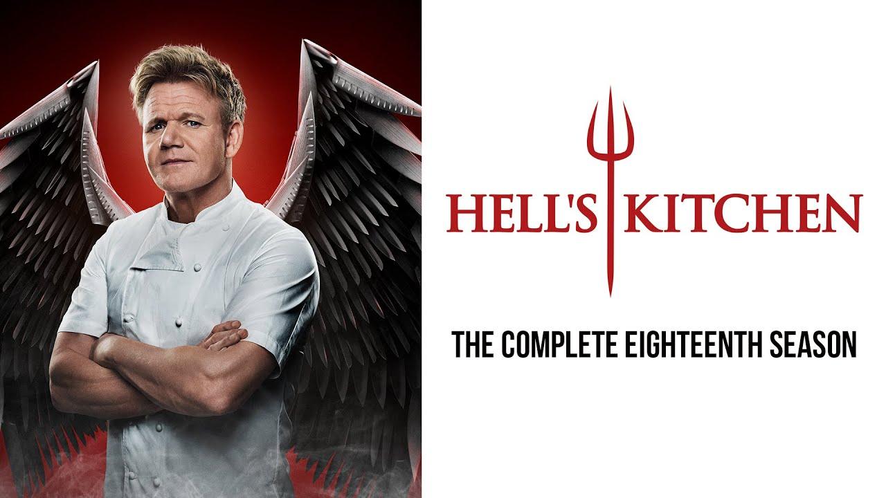 Download Hell's Kitchen (U.S.) Uncensored - Season 18, Episode 1 - Full Episode