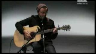 Farryl Purkiss - MK Unplugged