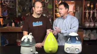 How to Choose a Humidifier - DadLabs Video