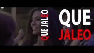 Frank Diago - Jaleo - Remix Reggaeton