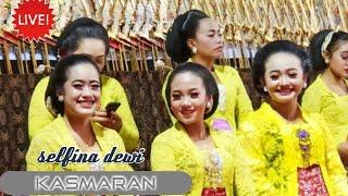 Gambar cover KASMARAN DANGDUT KOPLO(SELFINA DEWI)